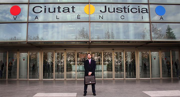 Pedro Perez despacho de abogados