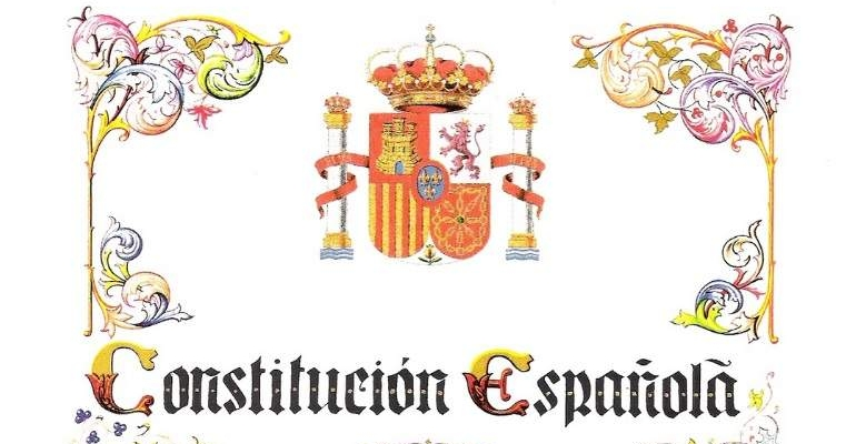 articulo 155 de la constitución española