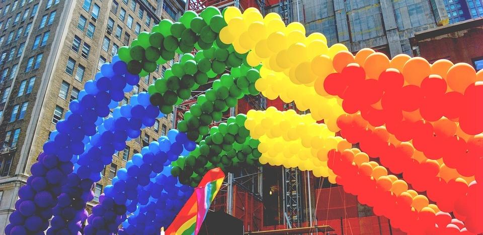 actos orgullo gay