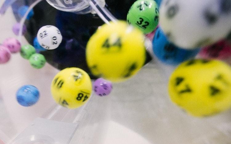 que se lleva hacienda por premio loteria