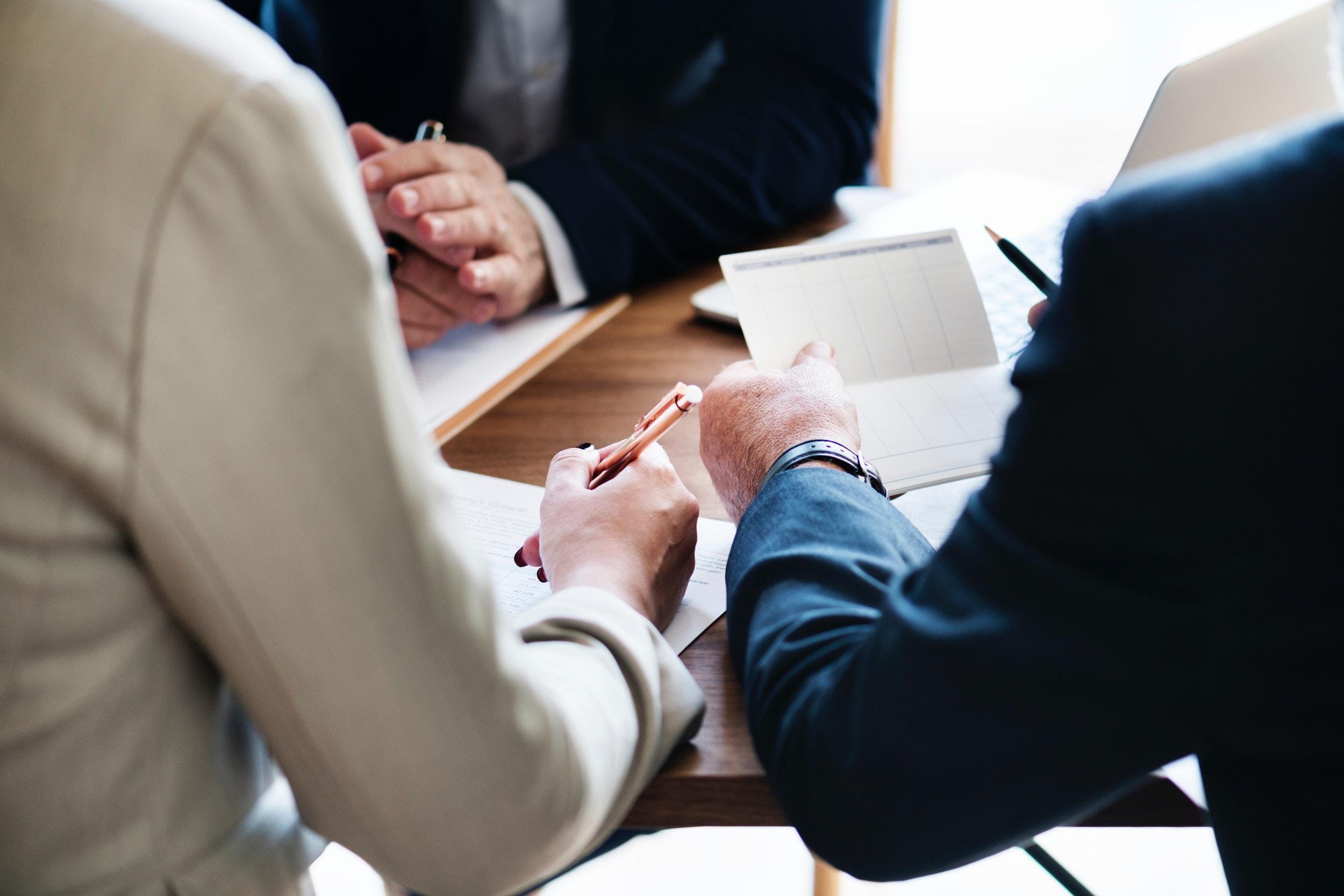 Abogados especialistas en divorcios en Valencia