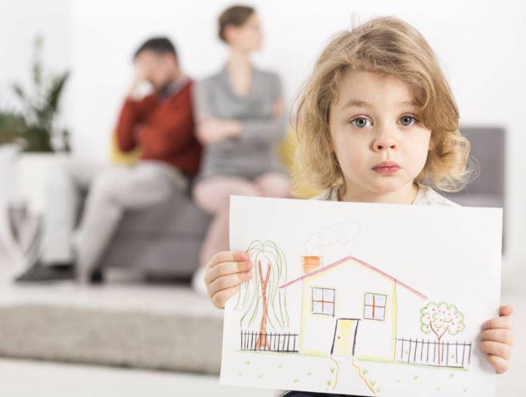 custodia de los hijos